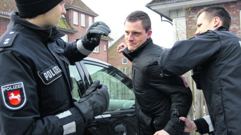 Gewalt-Polizei-HA-Hamburg-Jerez-De-La-Frontera