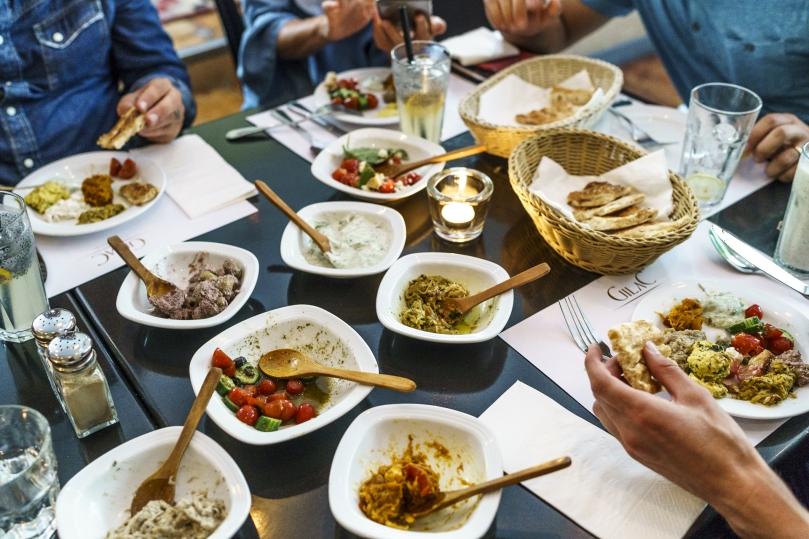 Restaurant-Gilac-Teheran